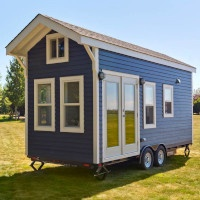 Filtre eau potable Tiny House